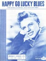 Tommy Steele - Happy Go Lucky Blues