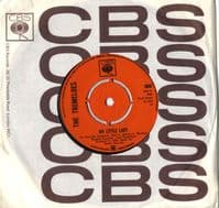 Tremeloes,The - My Little Lady/All The World To Me (3680) M-