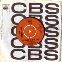Tremeloes,The - Silence Is Golden/Let Your Hair Hang Down (2723)