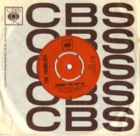 Tremeloes,The - Suddenly You Love Me/As You Are (3234)