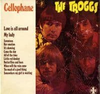 Troggs,The - Cellophane (POL 003)