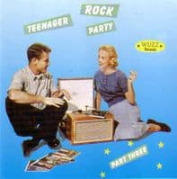 Various Artists - Teenager Rock Party Part 3