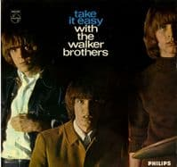 Walker Brothers,The - Take It Easy (BL 7691)