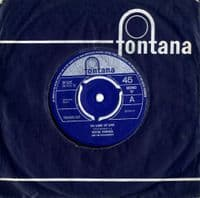 Wayne Fontana and The Mindbenders - The Game Of Love/Since You've Been Gone (TF 535)